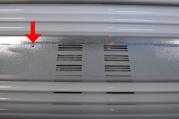 technical bulletin #7 - how to replace acrylics and ballasts in